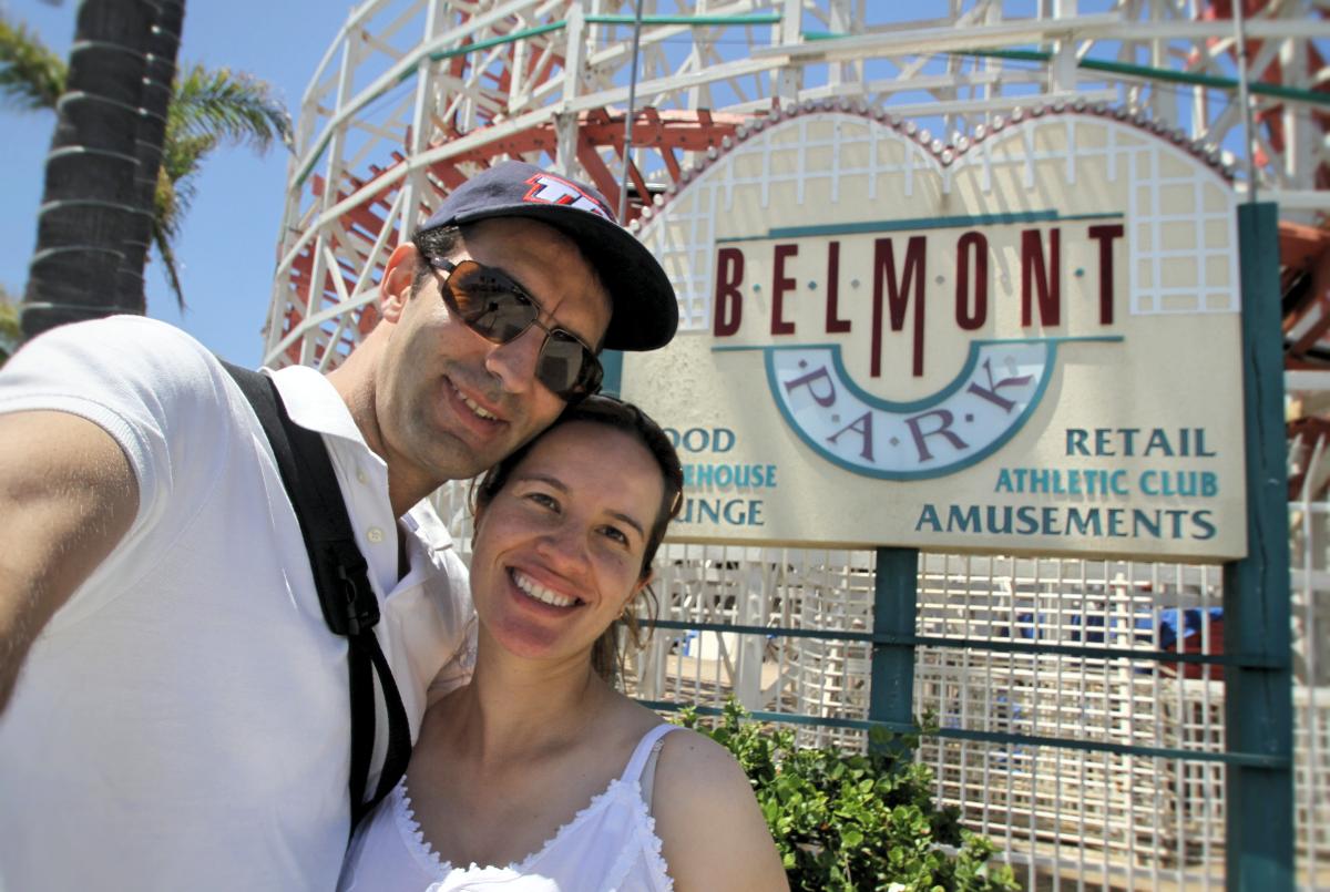 Belmont Park - 2013 06 22
