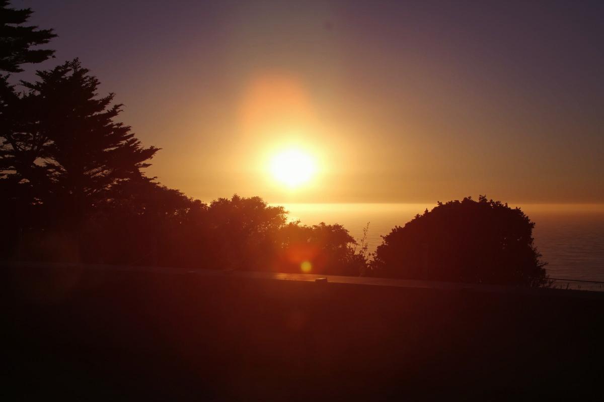 Eastern Coastal Trail Overlook - 2012 10 17